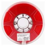 Esun 1.75 mm kırmızı ( Solid Red ) PETG Filament 1000Gr