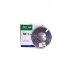 Esun 1.75 mm Gri ( Grey )PLA Plus Filament 1000Gr