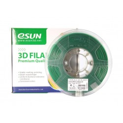 Esun 1.75 mm Yeşil PLA Plus Filament 1000Gr