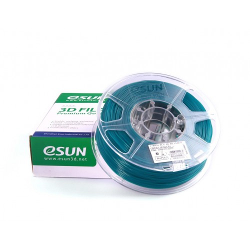 Esun 1.75 mm Çam Yeşili ( Pine Green ) PLA Plus Filament 1000Gr