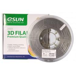 Esun 1.75 mm Gümüş ( Silver ) PLA Plus Filament 1000Gr