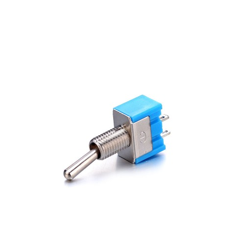 Toggle Switch - 2 Pinli ON - OFF