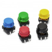 12X12 Tact Switch  (14)