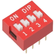Dip Switch çeşitleri (4)