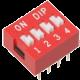 Dip Switch çeşitleri