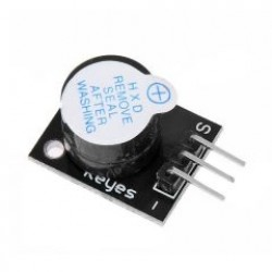Arduino Aktif Buzzer modülü