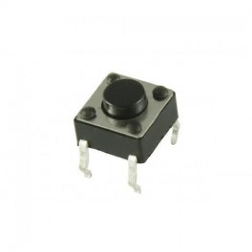 6X6 15MM Tact Switch ( Buton )
