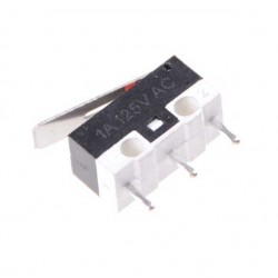 HD162 Mini Mikro Switch