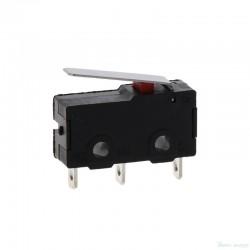 HD166 Mikro Switch iğne Bacak