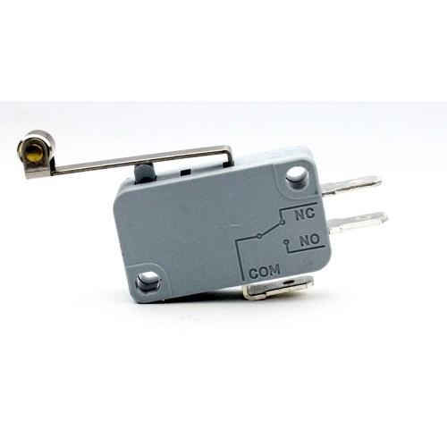 HD171 Mikro Switch Uzun Palet Makaraılı