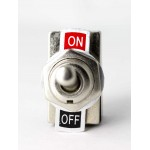 4 Pin On-Off Toggle Switch HD150