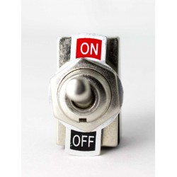 2 Pin On-Off Toggle Switch HD149