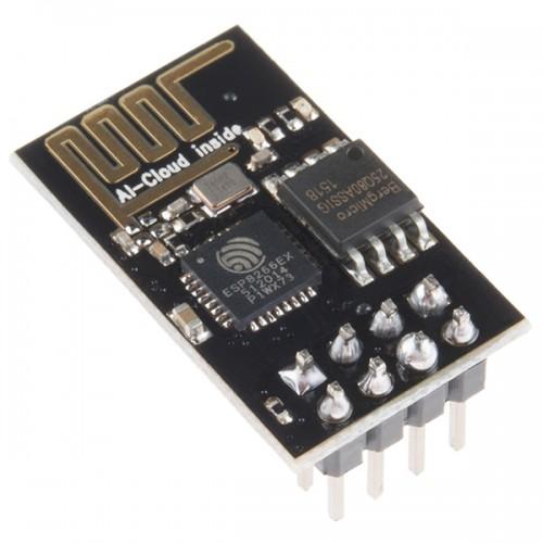 ESP8266 Wifi Modülü