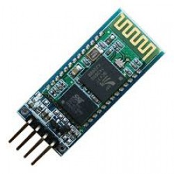 HC 06 Bluetooth modülü