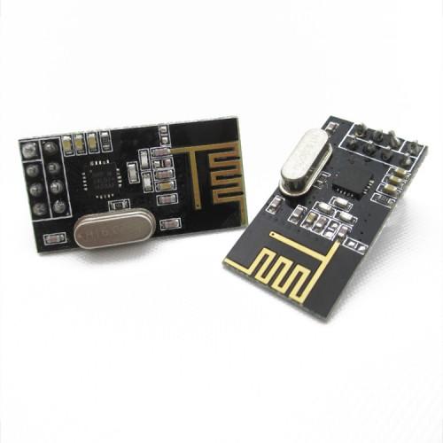 NRF24L01 Kablosuz haberleşme modülü 2.4GHz