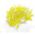 Sarı Led 5mm 100 Adet