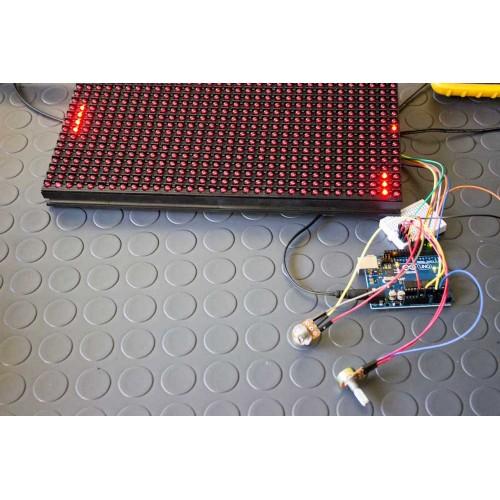 Arduino ile Pin Pon Oyunu