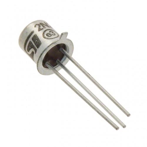 BC108 Transistör ( NPN Low Power Bipolar Transistors )