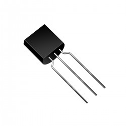 LM35DZ Precision Centigrade Temperature Sensors