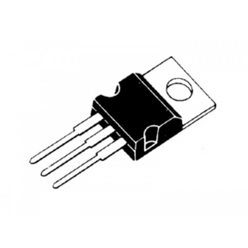 IRFZ34N N Kanal Power Mosfet
