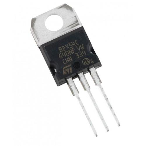 BDX54C PNP Transistor