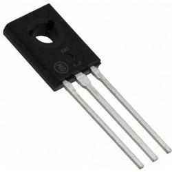 MJE13003 NPN Silikon Power Transistör TO126