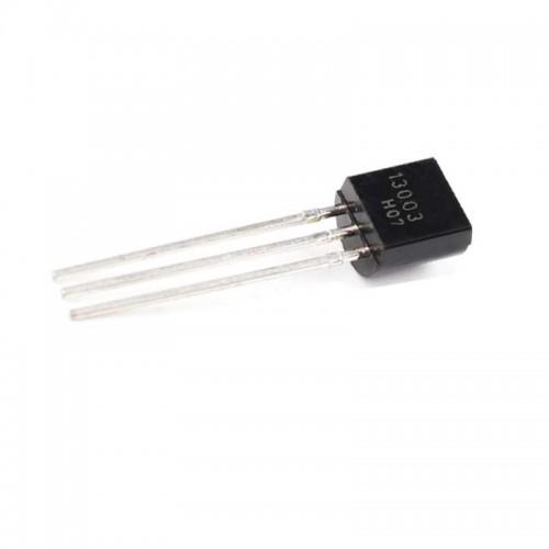 MJE13003 NPN Silikon Power Transistör TO220