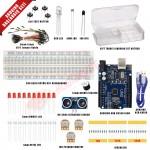 Arduino UNO Başlangıç Seti