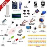 Arduino UNO Süper Başlangıç Seti