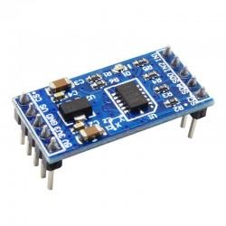 ADXL345 3 Axis İvme Sensörü - Eğim sensörü