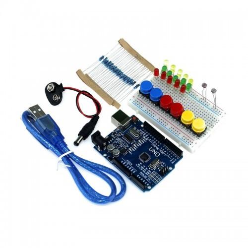 Arduino Başlangıç Seti Lite