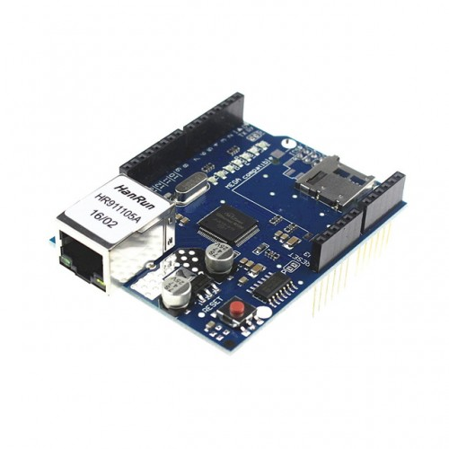 Arduino Ethernet Shield ( W5100 )