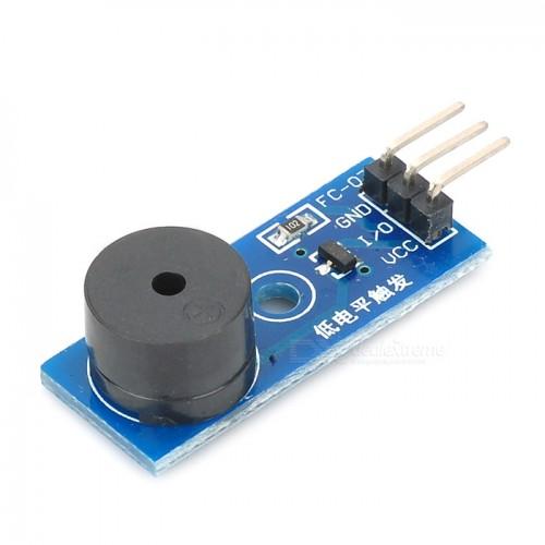Arduino Buzzer modülü