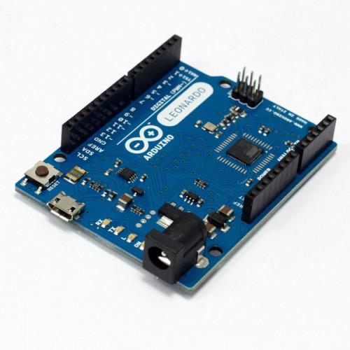 Arduino Leonardo R3 Klon