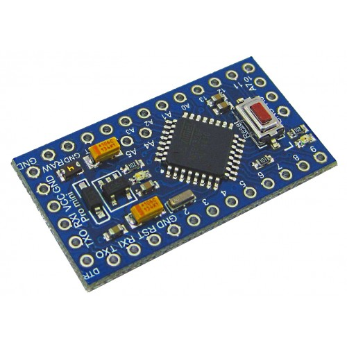 Arduino Pro Mini 328 ( 5 Volt )