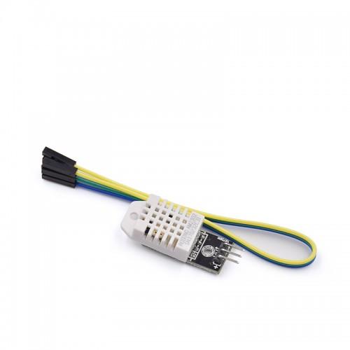 DHT22 Isı ve nem sensör modülü