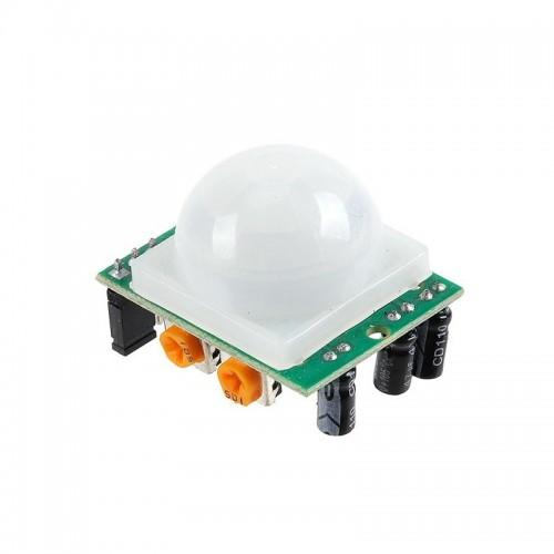 HC-SR501 PIR hareket sensörü