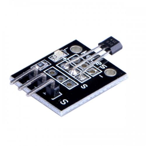 Hall Effect Manyetik Sensör Modülü 3144