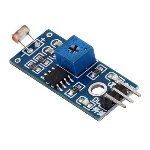 LDR Işık Sensör Modülü