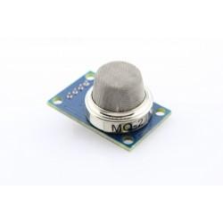 Arduino MQ2 Lpg Bütangazı Hidrojen ve Duman Sensör modülü