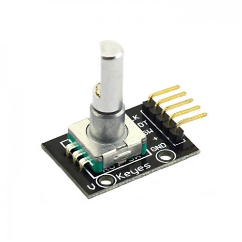 Rotary Encoder Modülü