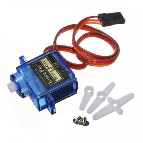 Mini Servo SG90 Motor