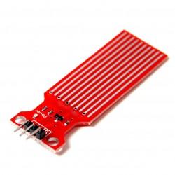 Arduino Su - Sıvı  Seviyesi Sensörü