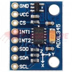 ADXL345 3 Axis İvme Sensörü