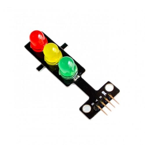 Arduino Trafik Işık Modülü