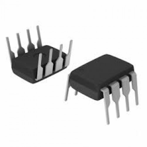 LM358 - ( Low-Power, Dual-Operational Amplifiers )