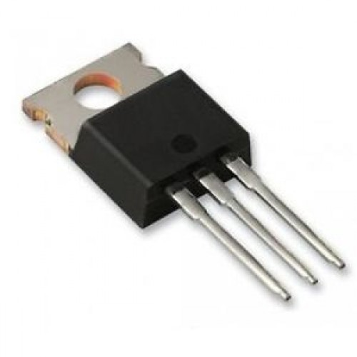 LM7818CV - 3-Terminal 1A Positive Regulators