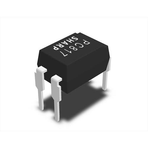 PC817 ( DIP 4pin General Purpose Photocoupler )