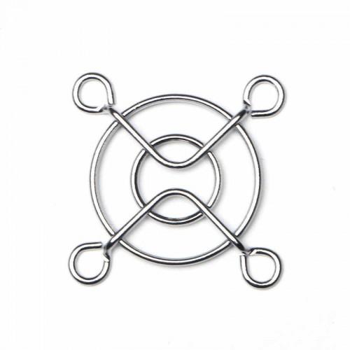 4cm Fan Koruması Metal