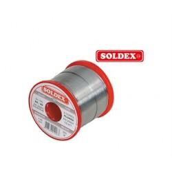 1mm 500 Gram Soldex Lehim Teli